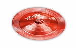 "0001922614 Color Sound 900 Red China Тарелка 14"", Paiste"