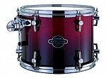 17332541 ESF 11 1209 TT 11236 Essential Force Том-барабан 12'' x 9'', красный, Sonor